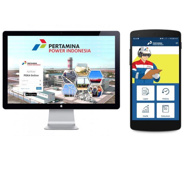 Emcorpstudio Jasa Pembuatan Aplikasi Android Website iOS Dekstop Design Arsitektur